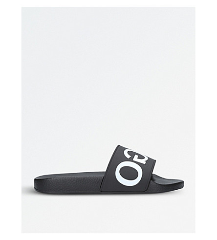 BOSS Time Out sliders (Black