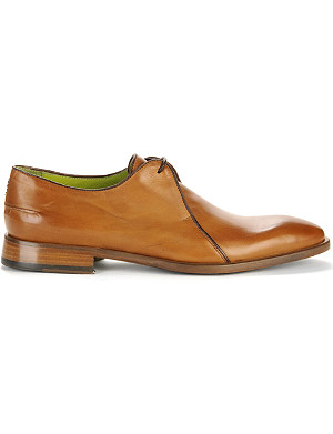 OLIVER SWEENEY Trissino Derby shoes