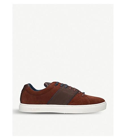 TED BAKER Dannez sneaker (Tan