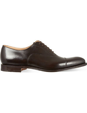 CHURCH Hong Kong Oxford shoes