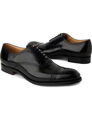 CHURCH London Oxford brogues