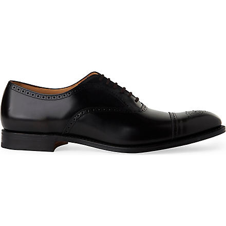 CHURCH London Oxford brogues (Brown