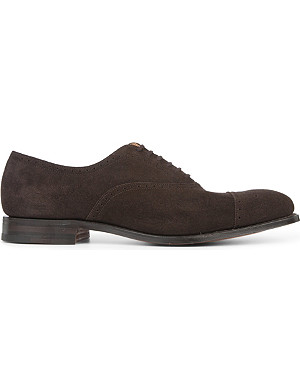 CHURCH Oxford brogues