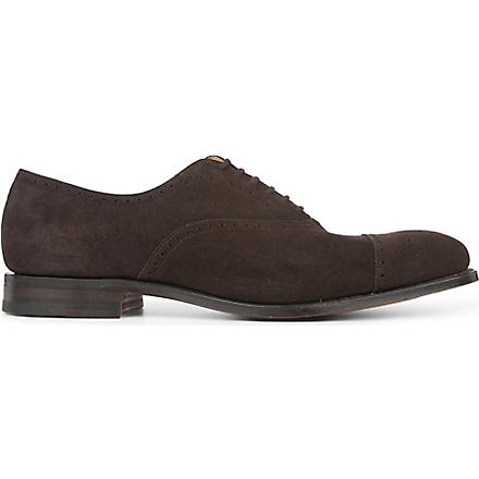 CHURCH Oxford brogues (Brown