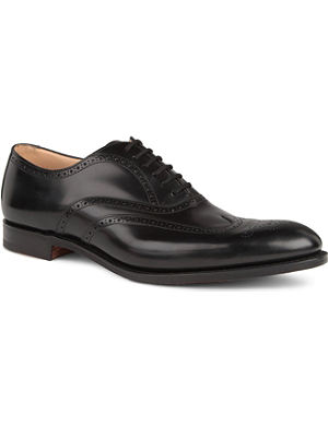 CHURCH New York Oxford brogues