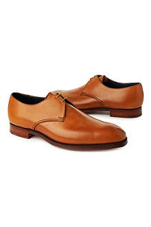 RICHARD JAMES Lace-up Derby shoes