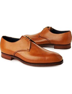 RICHARD JAMES Lace-up Derby shoes