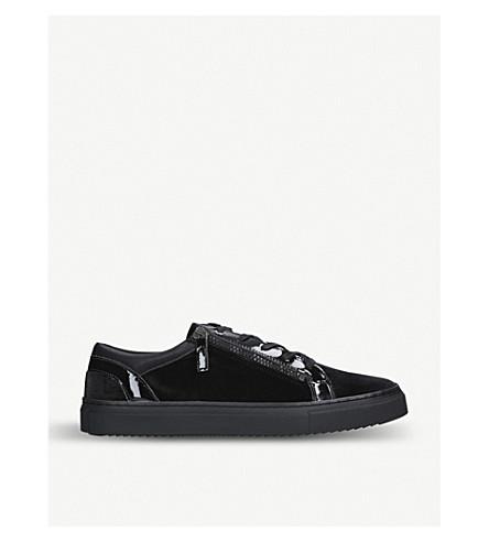 KG KURT GEIGER Selhurst textile sneakers