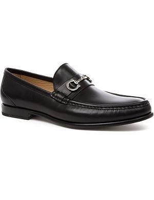 FERRAGAMO Giostra loafers