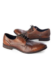 H BY HUDSON Dylan Derby shoes