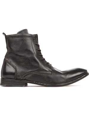 H BY HUDSON Swathmore boots