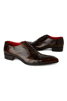 JEFFERY WEST Zante Oxford shoes