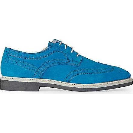 KG BY KURT GEIGER Connery shoes (Turquoise