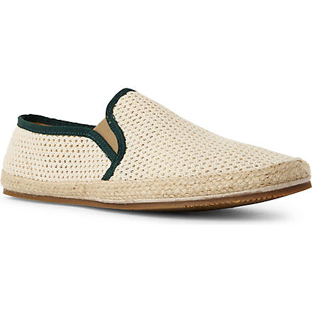 H BY HUDSON Bellafonte shoes (Beige