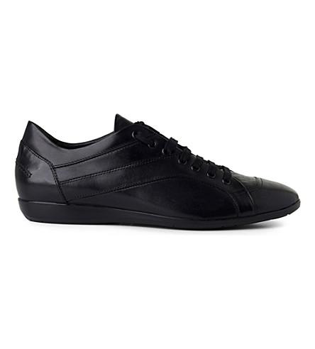 BOSS Low Pro trainers (Black
