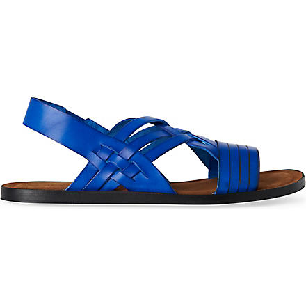 KURT GEIGER Palmer sandals (Blue