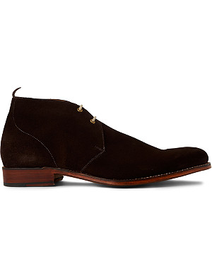 GRENSON Silas boots