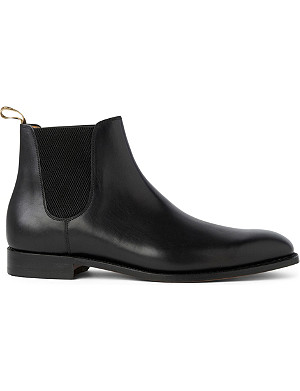 BARKER Eskdale Chelsea boots