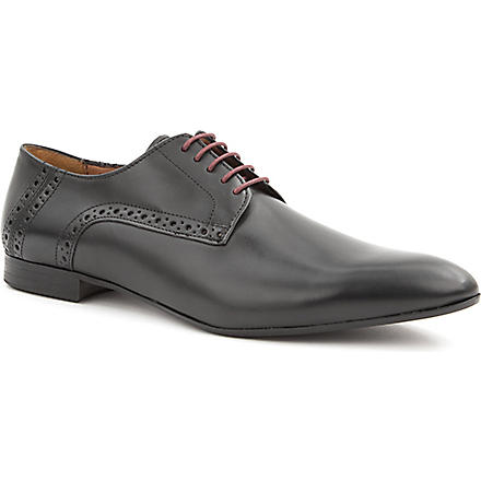 KG KURT GEIGER Harris brogues (Black