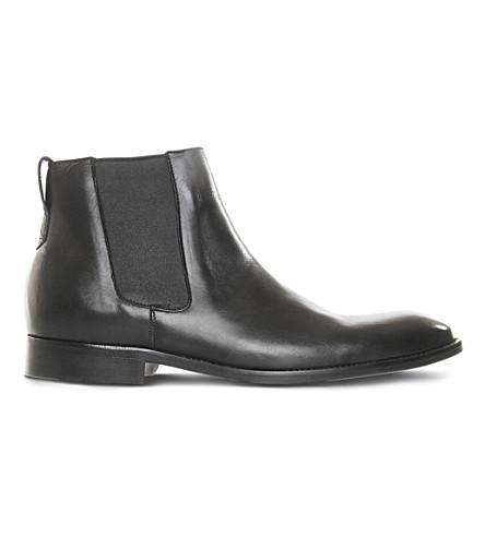 KURT GEIGER Vesty Chelsea boots (Black