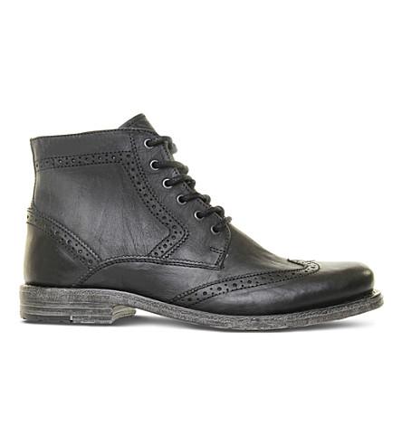 KG KURT GEIGER Kerland boots (Black