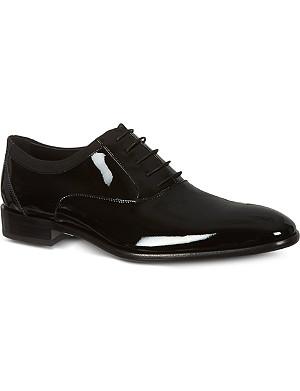 FERRAGAMO Aiden Oxford shoes
