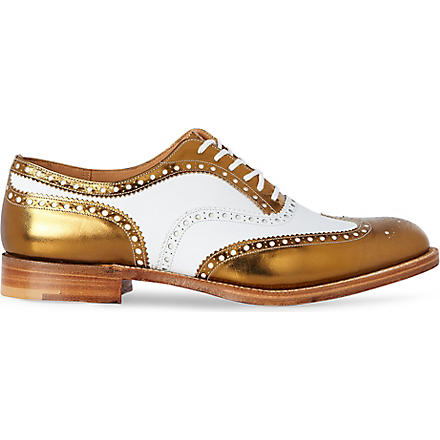 CHURCH Victory shoes (Bronze
