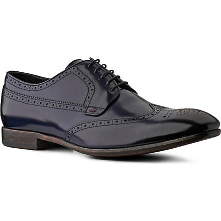 PAUL SMITH Marcel brogues (Navy
