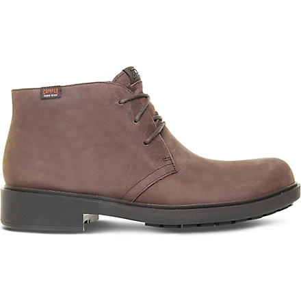 CAMPER 1912 Chukka boots (Brown