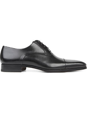MAGNANNI Toe-cap Oxford shoes