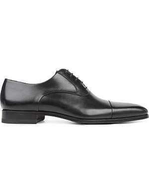 MAGNANNI Toe-cap Oxford shoes