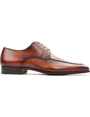 MAGNANNI Apron Derby shoes