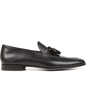 MAGNANNI Tasselled loafers