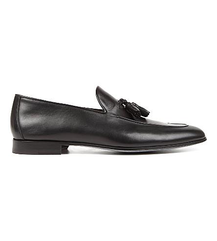 loafers MAGNANNI MAGNANNI Tasselled Black Tasselled 1t0wqzq