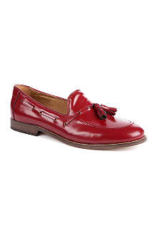 H BY HUDSON Tyska tassel loafers