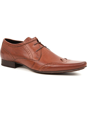 H BY HUDSON Ellington Derby shoes