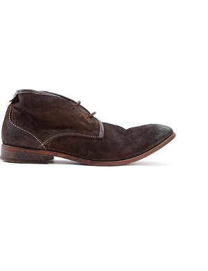 H BY HUDSON Cruise suede boots