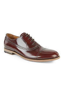 PAUL SMITH Bill Oxford brogues