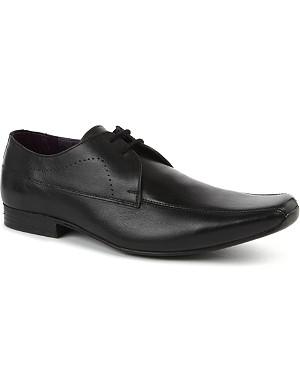 KG KURT GEIGER Dover leather Derby shoes