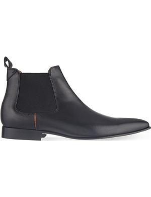 PAUL SMITH Falconer Chelsea boots