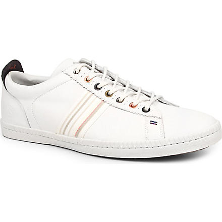 PAUL SMITH Osmo trainers (White