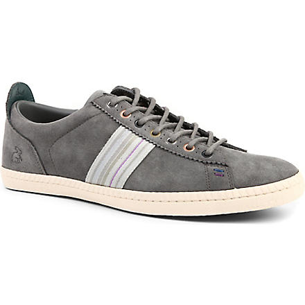 PAUL SMITH Osmo trainers (Grey