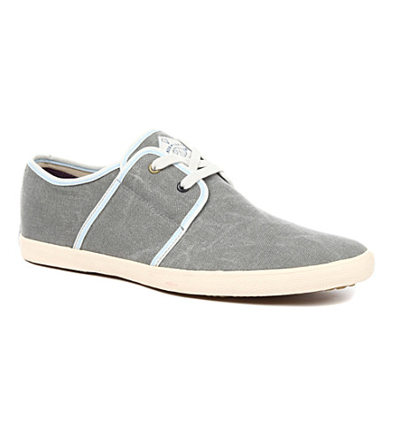 PAUL SMITH Cloud trainers (Grey
