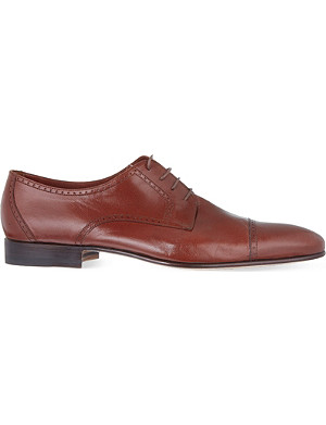 STEMAR Softy Derby shoes