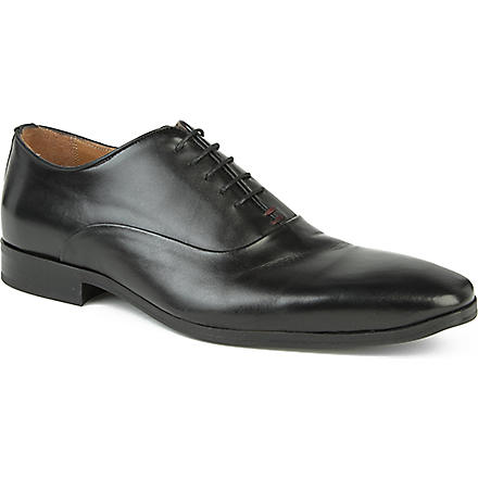 KURT GEIGER Hornton Oxford shoes (Black