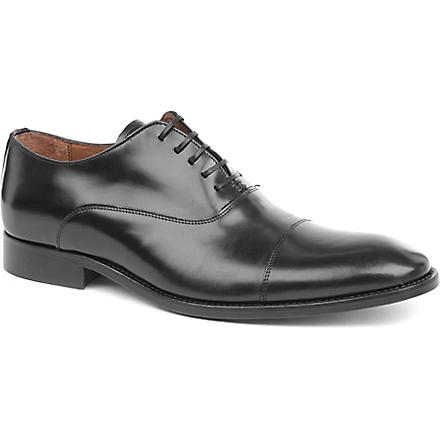 KURT GEIGER Harington Oxford shoes (Black