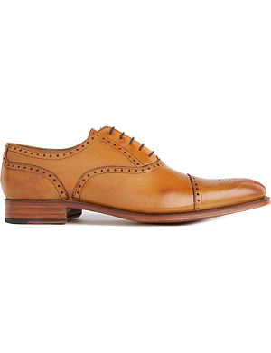 GRENSON Tom Oxford brogues