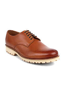 GRENSON Finton Derby shoes