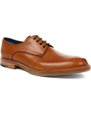BARKER Barnes Derby shoes