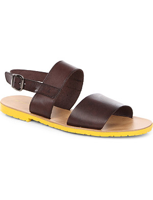 KG KURT GEIGER Fusion sandals